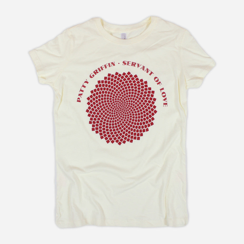 Servant Of Love T-Shirt Bundle - Patty Griffin - Hello Merch