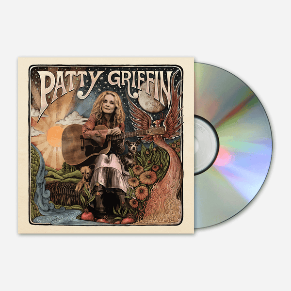 Patty Griffin CD by Patty Griffin for sale on hellomerch.com