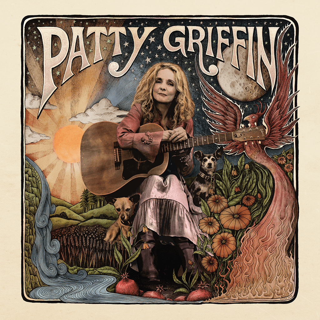 Patty Griffin Vinyl
