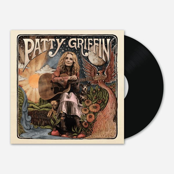 Patty Griffin Vinyl by Patty Griffin for sale on hellomerch.com