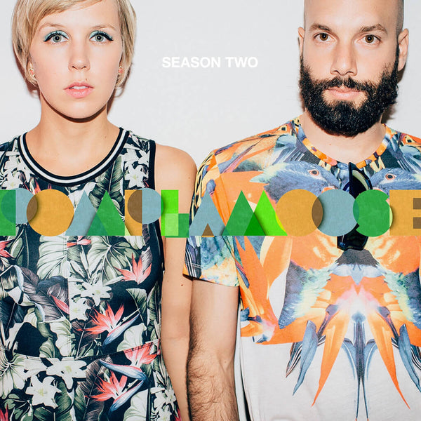 Season 2 Digital by Pomplamoose for sale on hellomerch.com