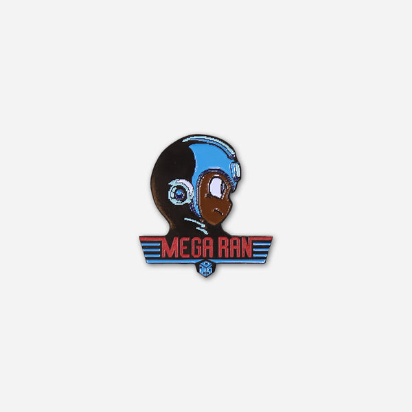 Proto Pin by Mega Ran for sale on hellomerch.com