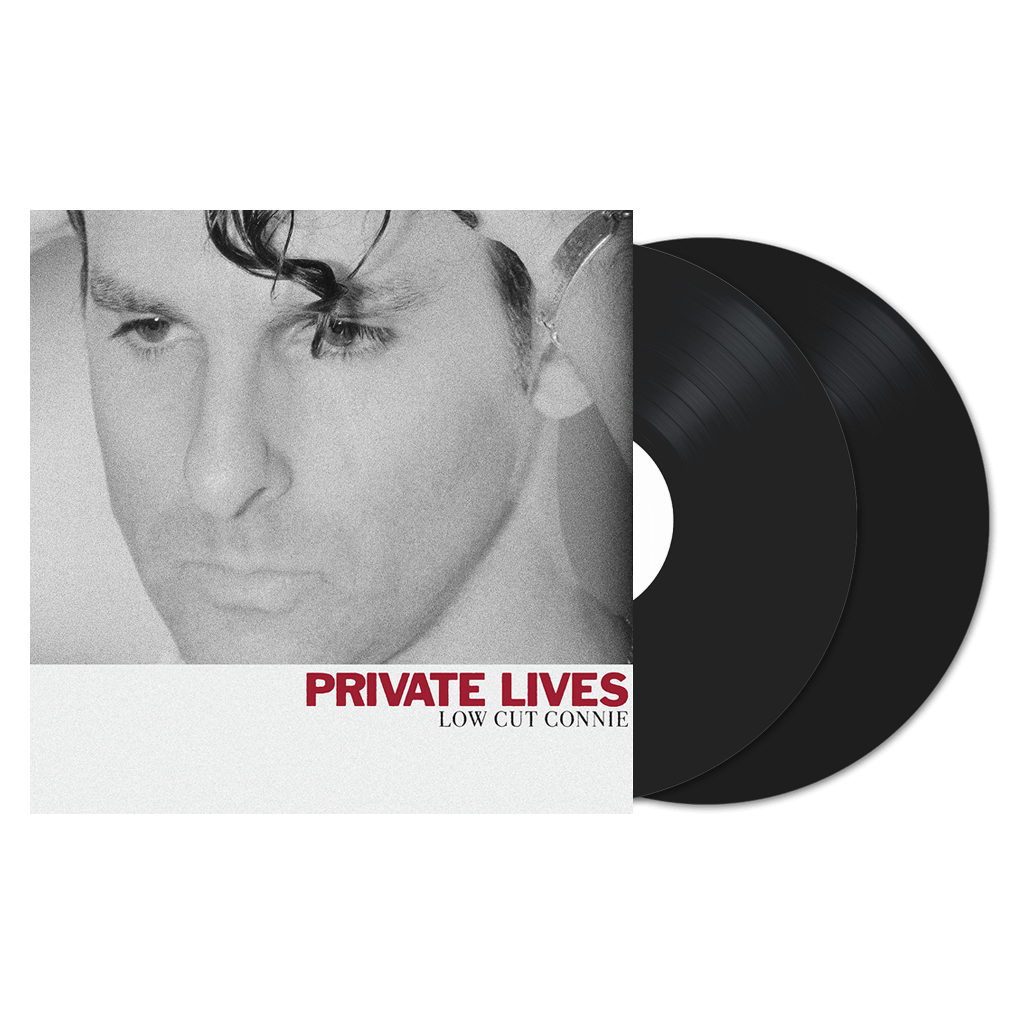 Private Lives Vinyl Bundle