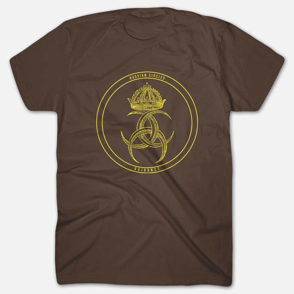 Guidance Brown T-Shirt