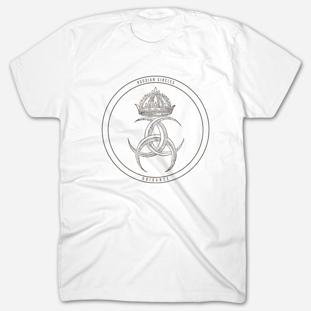 Guidance White T-Shirt