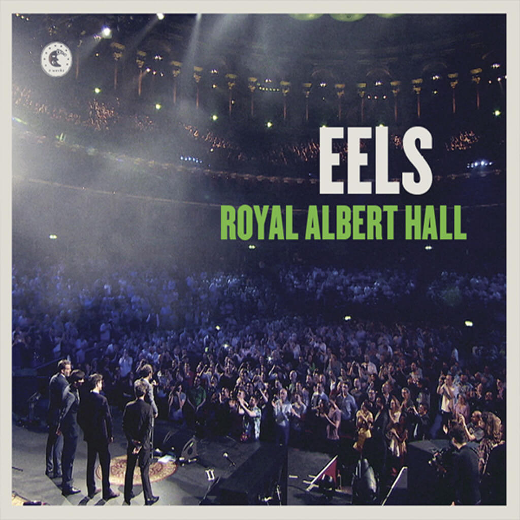 Royal Albert Hall CD & DVD