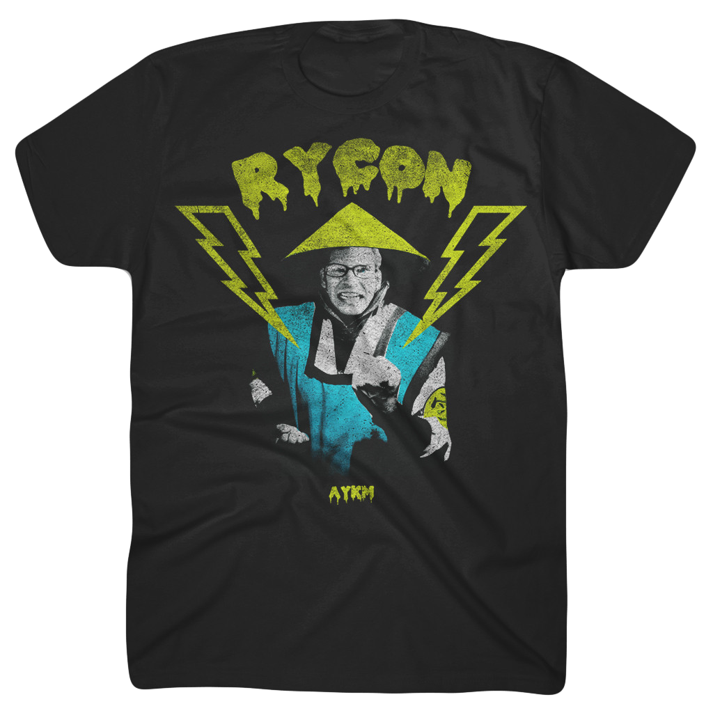 RYCON (Adult) T-Shirt