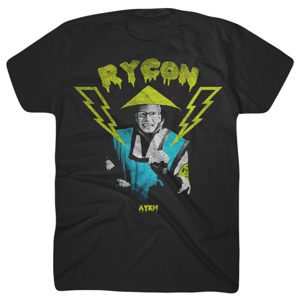 RYCON (Adult) T-Shirt by Are You Kidding Me? for sale on hellomerch.com