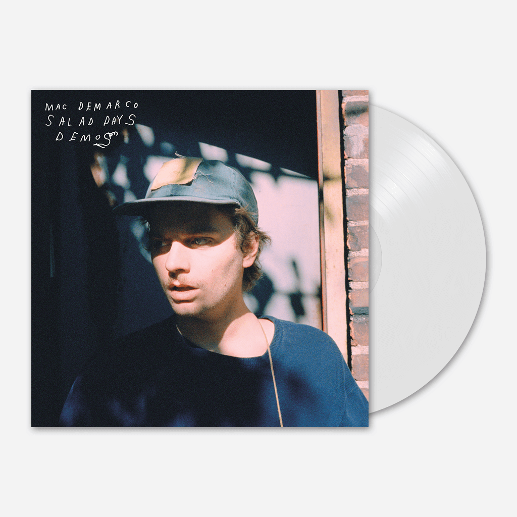 Salad Days Demos Vinyl
