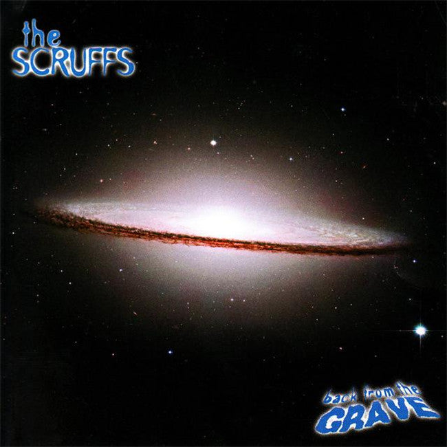 The Scruffs - Back From The Grave CD