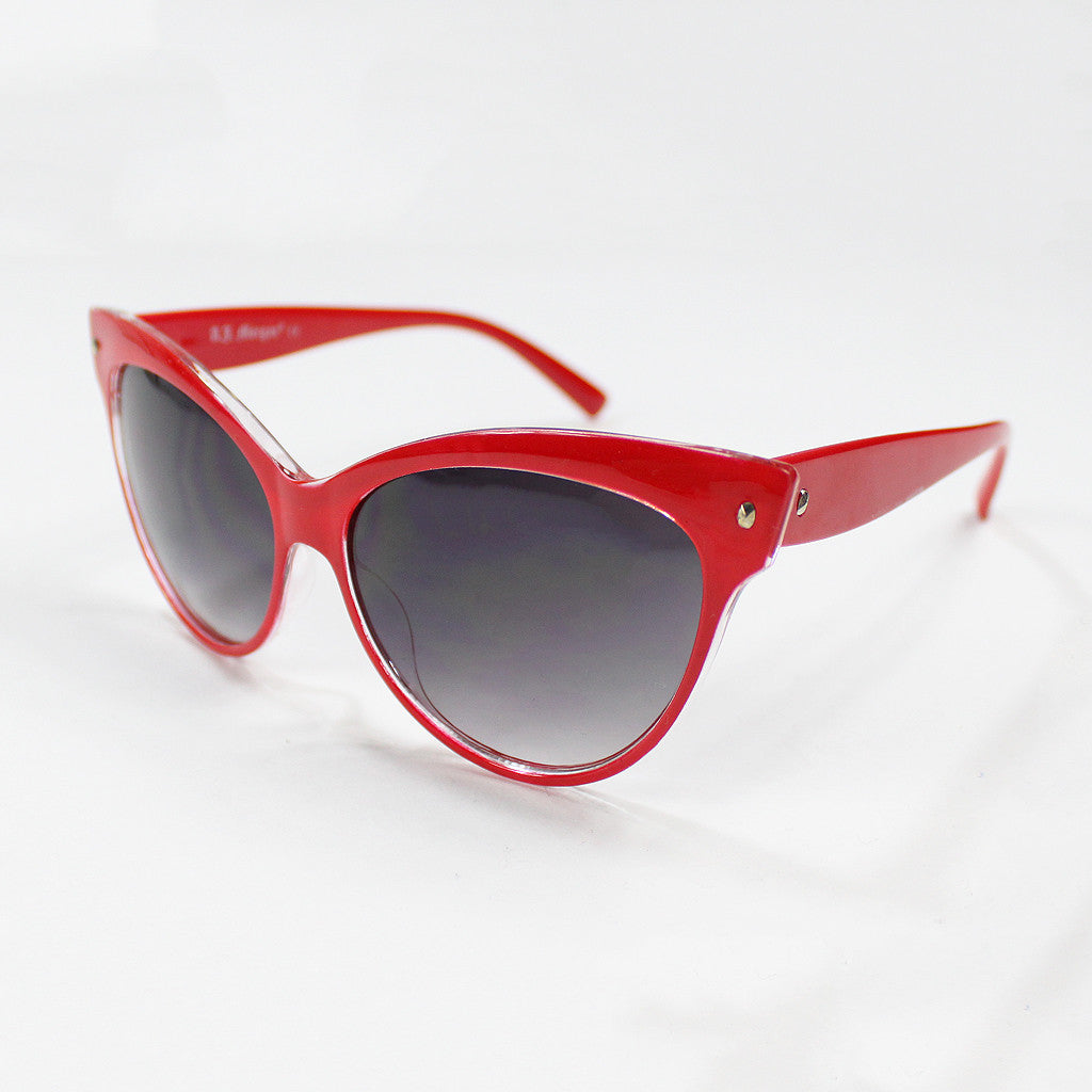 Patsy Sriracha Sunnies - Oui Fresh - Hello Merch