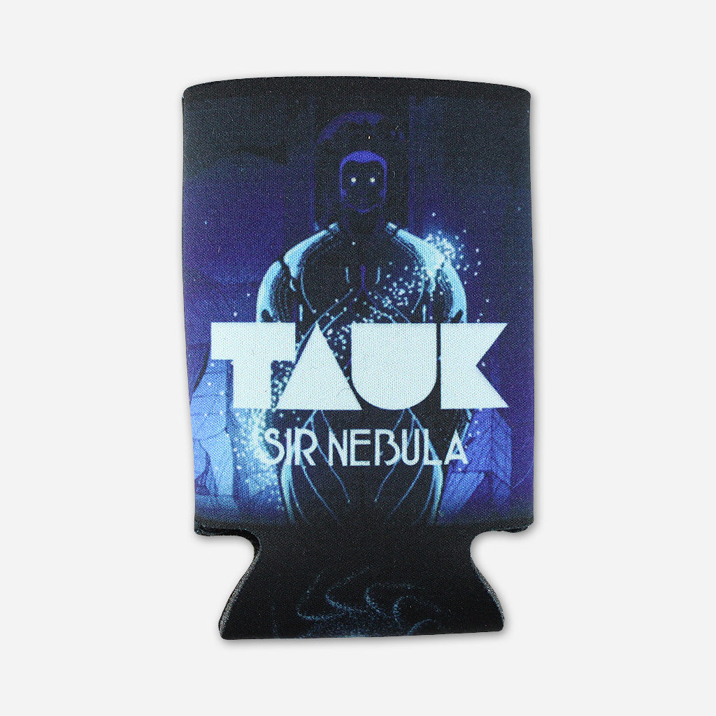 Sir Nebula Koozie - TAUK - Hello Merch