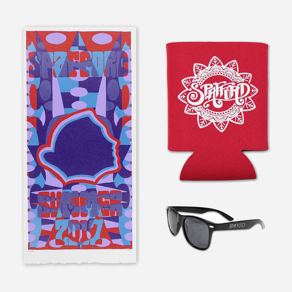 Summer Tour Bundle by Spafford for sale on hellomerch.com