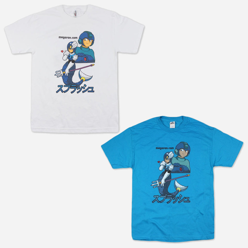 "Mega ""Splash"" T-Shirt"