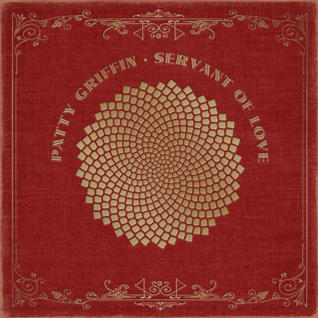 Servant Of Love T-Shirt & Tote Bundle - Patty Griffin - Hello Merch