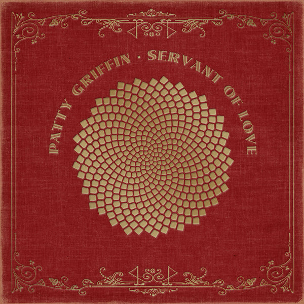 Servant Of Love by Patty Griffin for sale on hellomerch.com