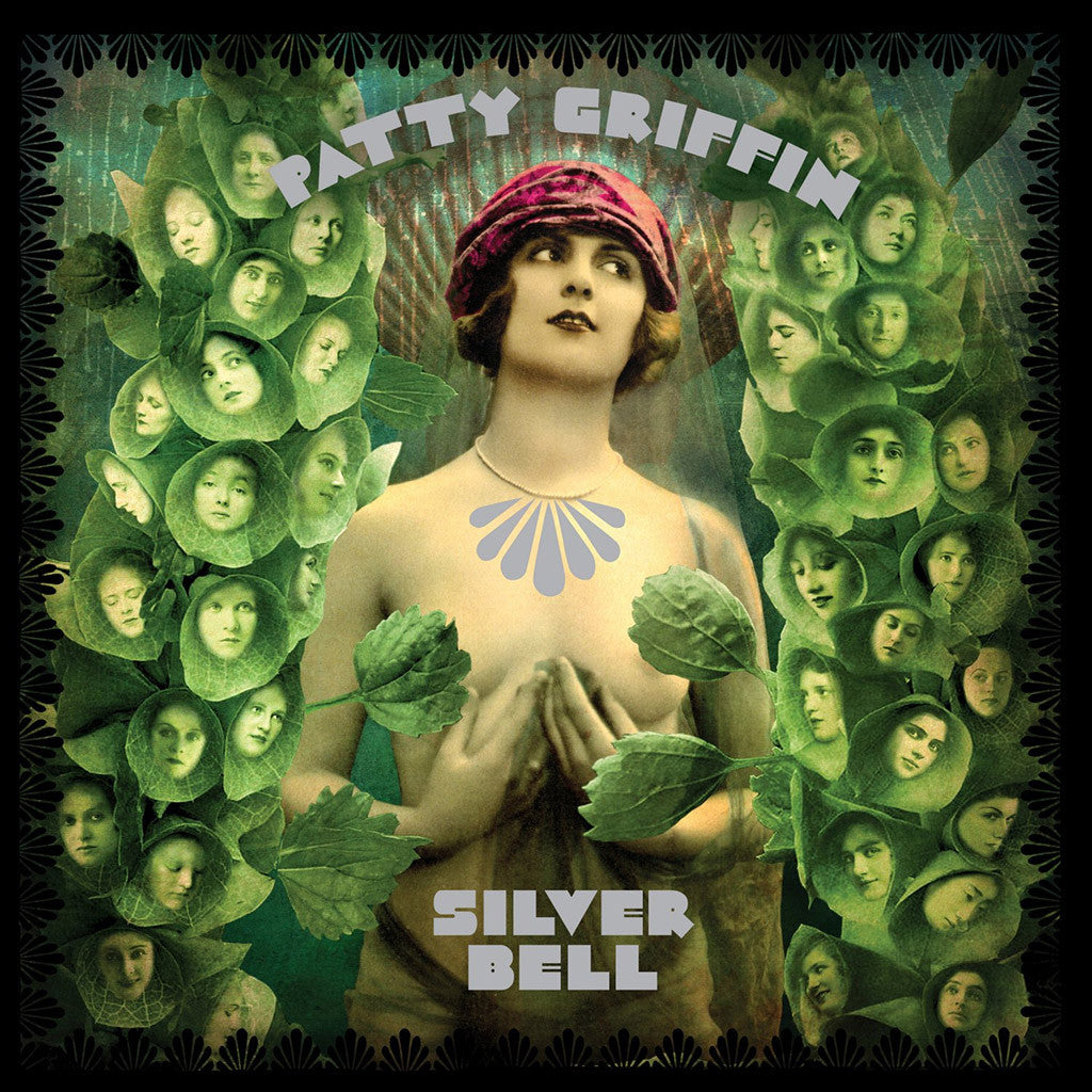 Silver Bell - Patty Griffin - Hello Merch