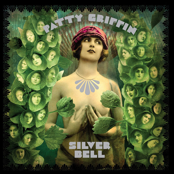 Silver Bell by Patty Griffin for sale on hellomerch.com