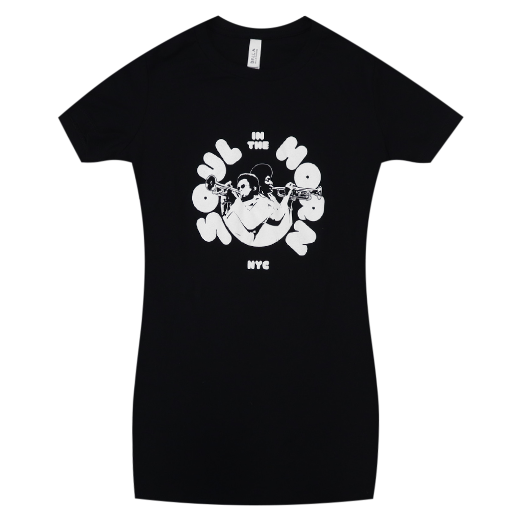 Collector White On Black Women's T-Shirt