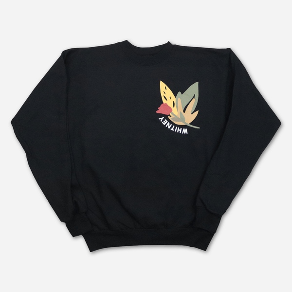 Summer 18 Black Sweatshirt by Whitney for sale on hellomerch.com