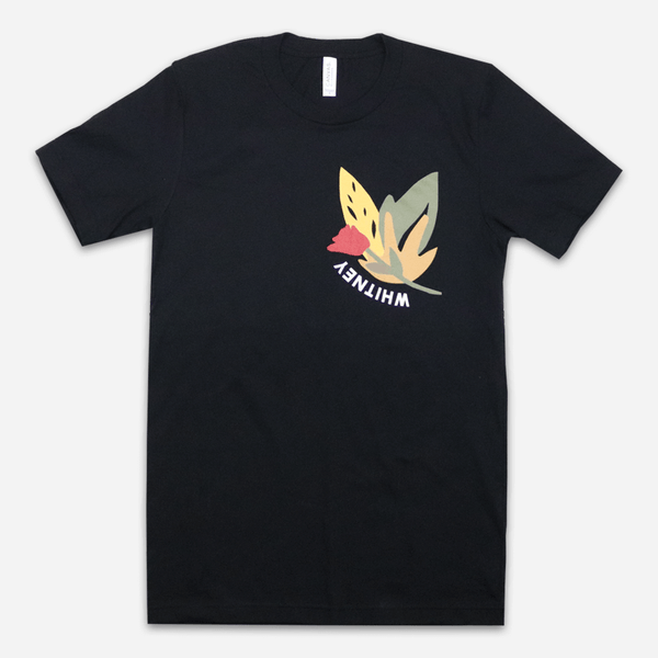 Summer 18 Black T-Shirt by Whitney for sale on hellomerch.com
