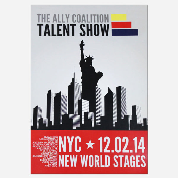 TAC Talent Show NYC 16