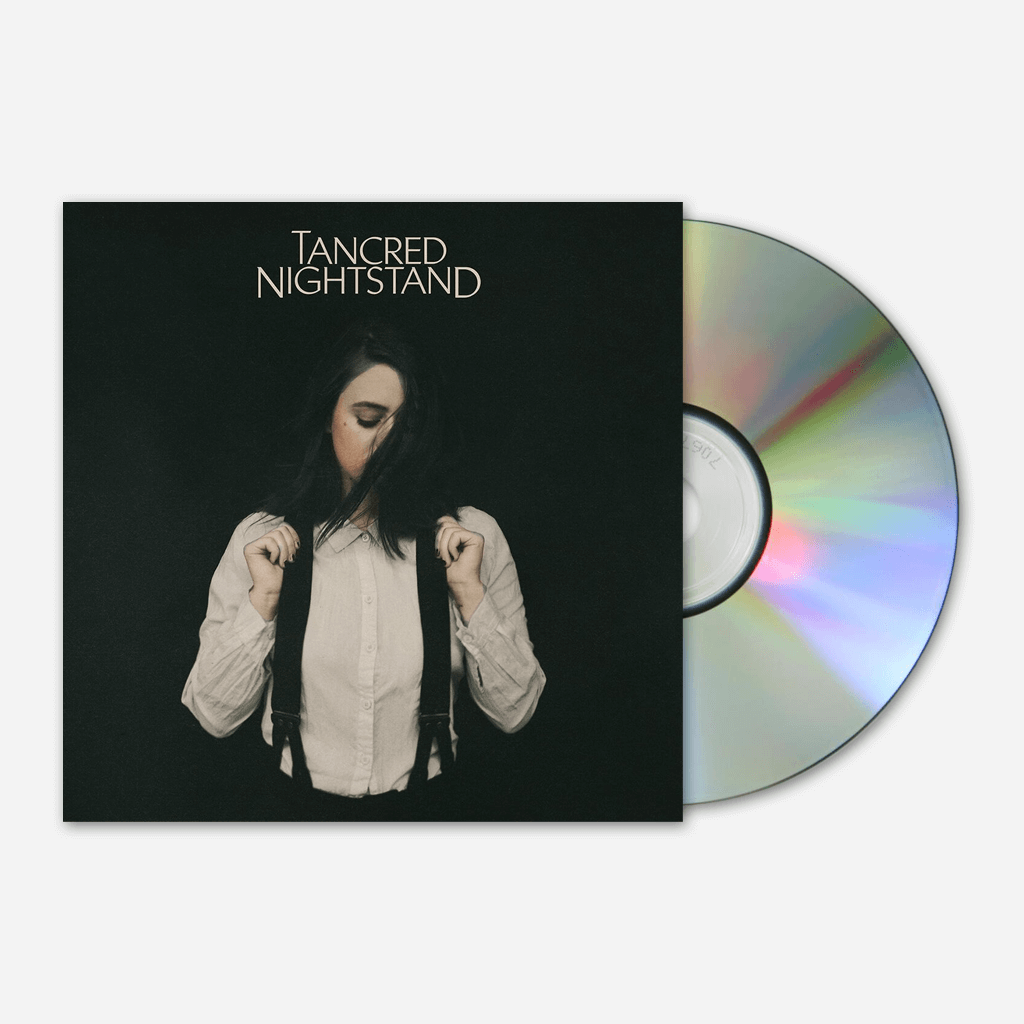 Nightstand CD