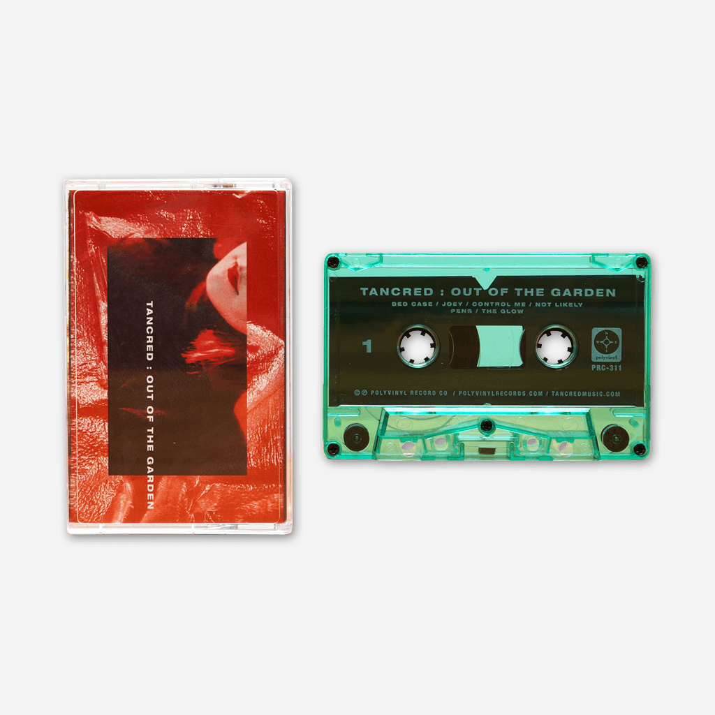Out Of The Garden Cassette Tape