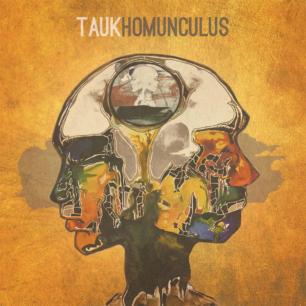 Homunculus 2013 Digital - TAUK - Hello Merch