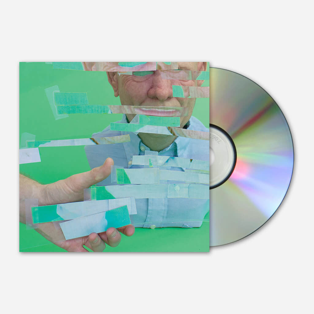 Trash Generator CD