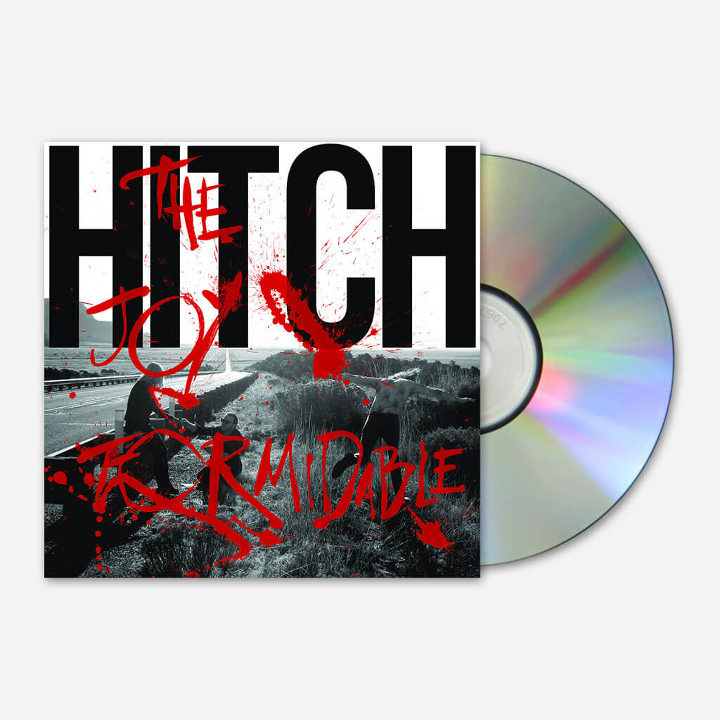 Hitch CD