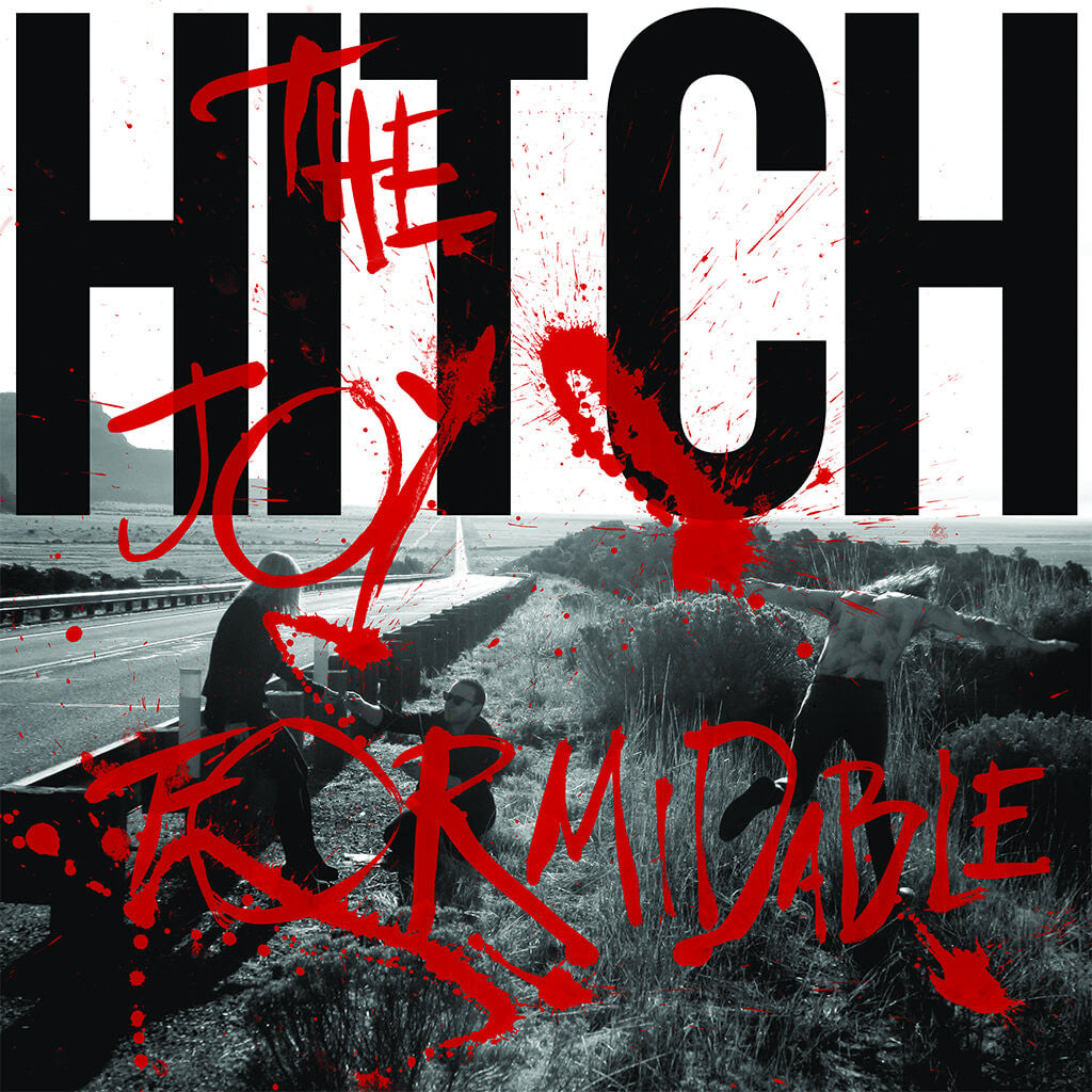 Hitch CD - The Joy Formidable - Hello Merch