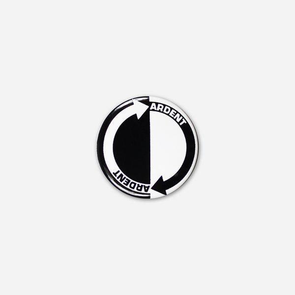 Ardent Studios Throwback Button by Ardent Music for sale on hellomerch.com