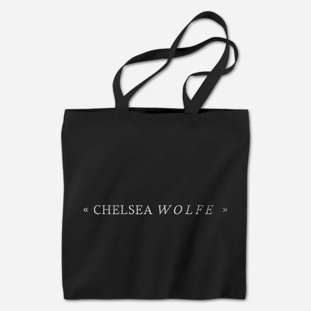 Hiss Spun Vinyl Bundle - Chelsea Wolfe - Hello Merch