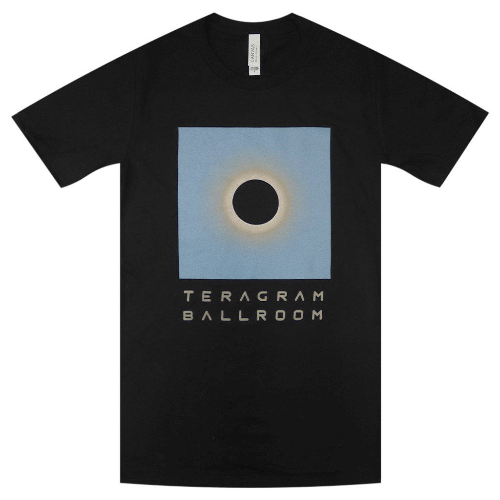 Eclipse Black T-Shirt