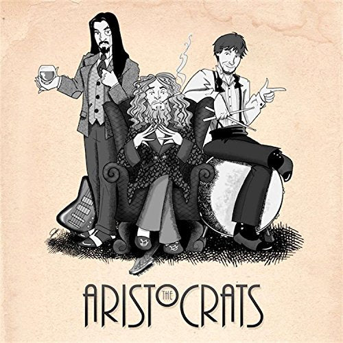 The Aristocrats CD