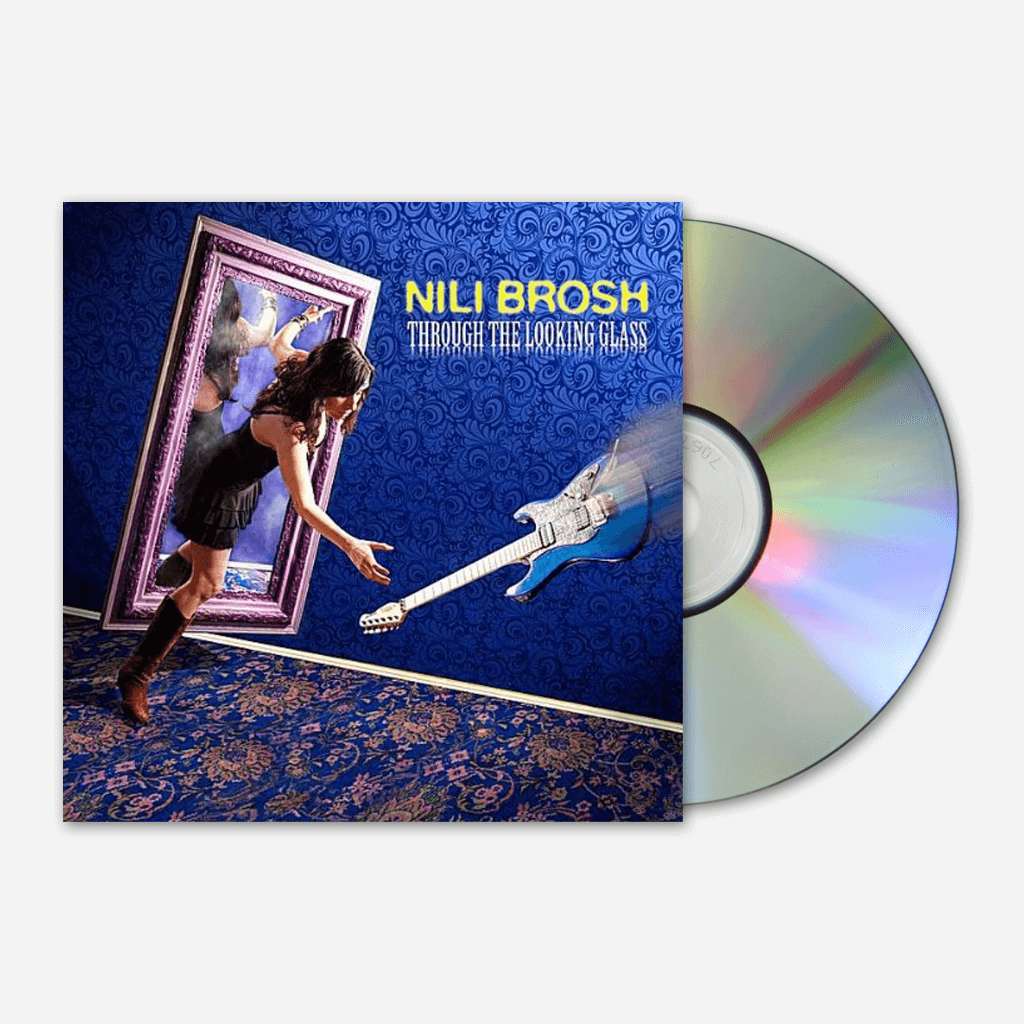 Through the Looking Glass CD