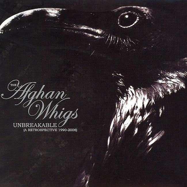 Afghan Whigs - Unbreakable (A Retrospective 1990 - 2006) CD