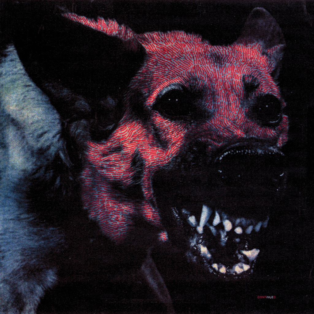 Under Color of Official Right CD - Protomartyr - Hello Merch