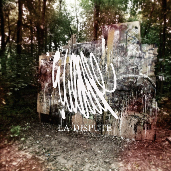 Wildlife by La Dispute for sale on hellomerch.com