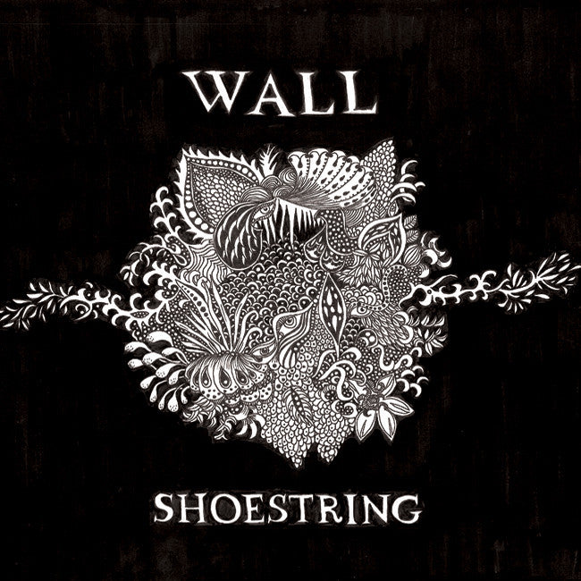 Wall Shoestring EP CD