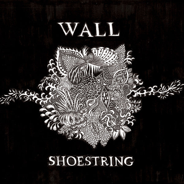 Wall Shoestring EP CD by WALL for sale on hellomerch.com