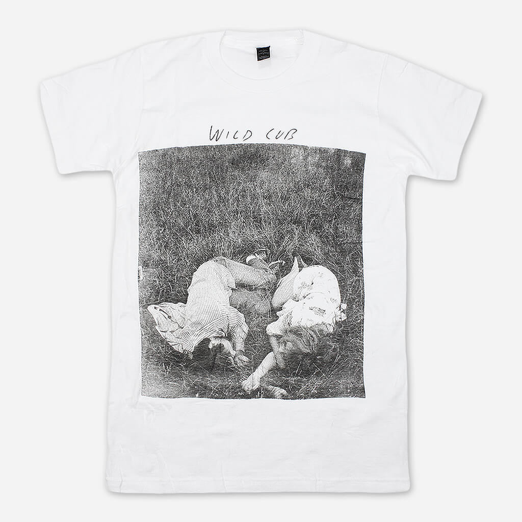 Youth White T-Shirt