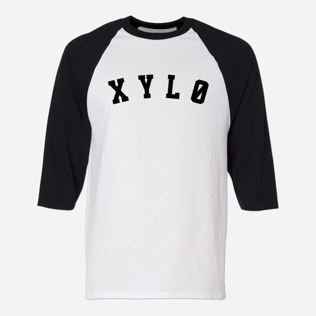 XYLØ Baseball Tee - XYLØ - Hello Merch