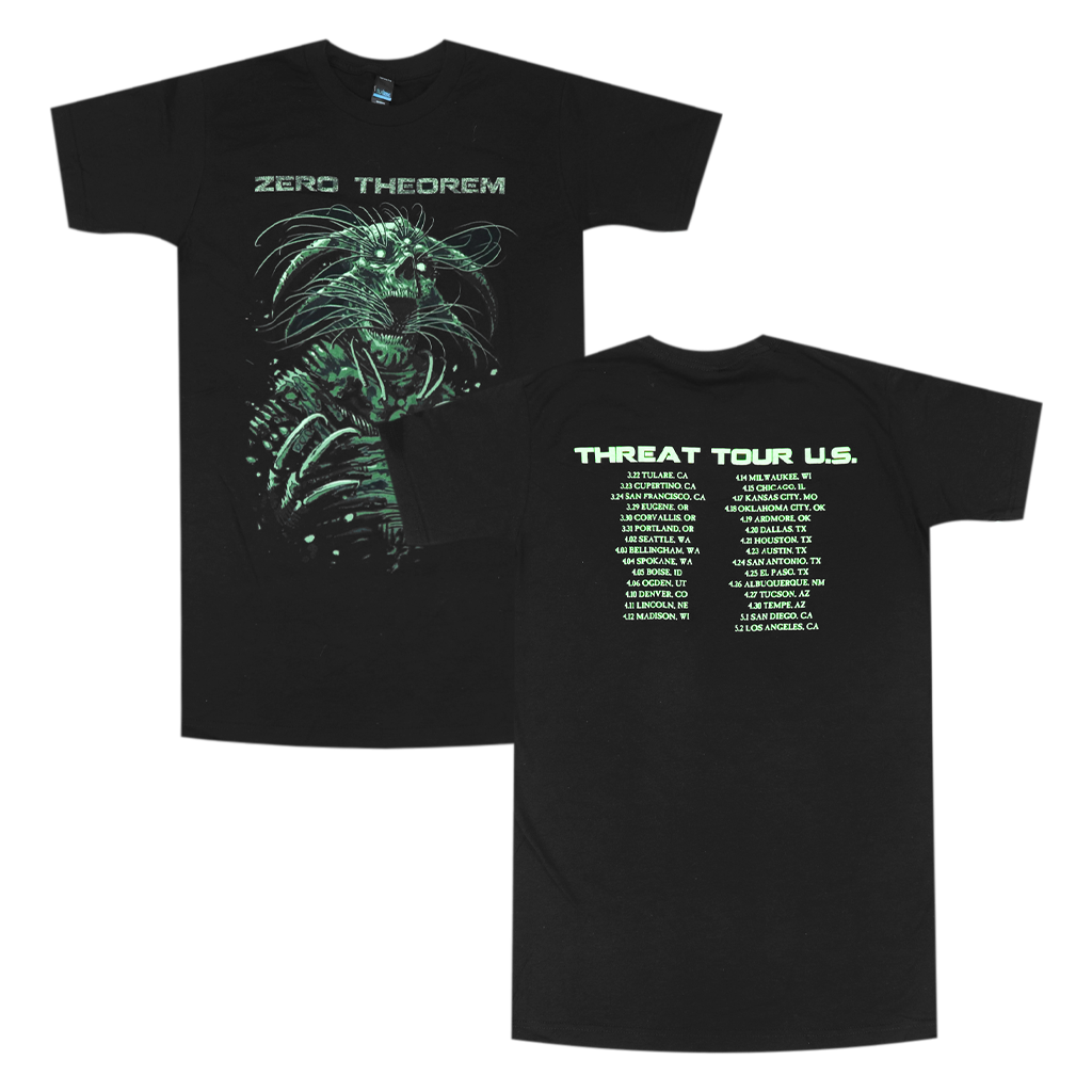 Vintage First Tour T-Shirt