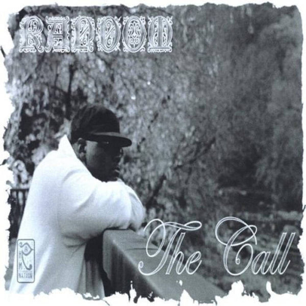 Random - The Call CD by Mega Ran for sale on hellomerch.com