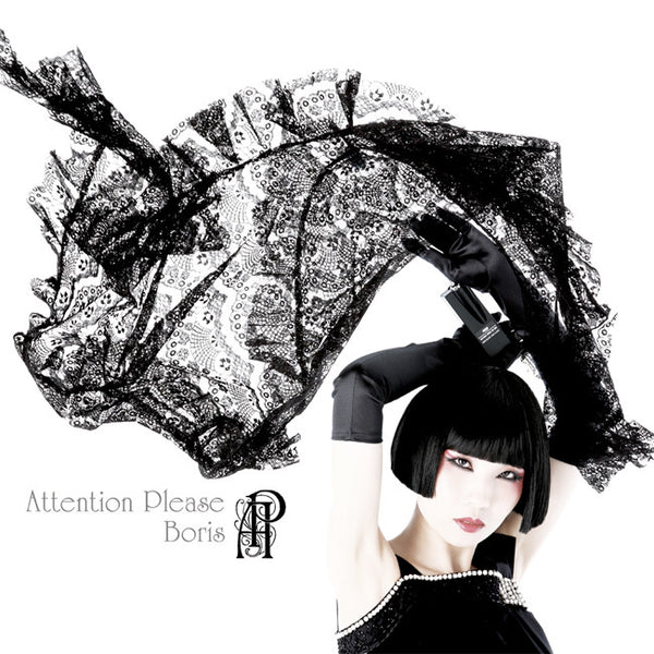 Attention Please by Boris for sale on hellomerch.com