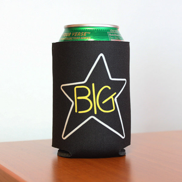 Big Star - Neon Koozie by Ardent Music for sale on hellomerch.com