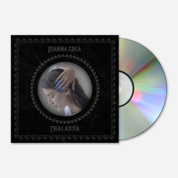 Thalassa CD by Ioanna Gika for sale on hellomerch.com