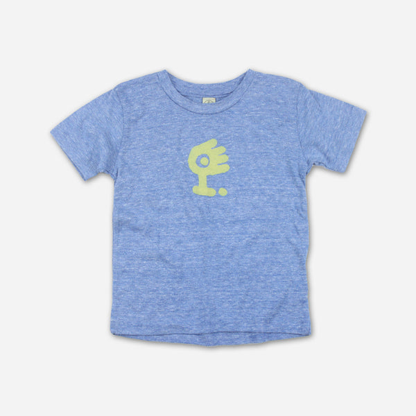 Classic Kids Athletic Blue Tri-Blend by Medeski Martin & Wood for sale on hellomerch.com